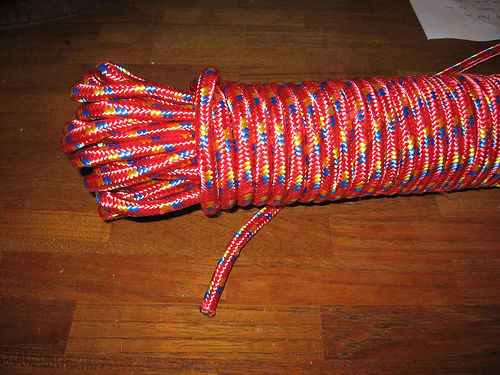 monkey paw rope dog toy primal canine bay area dog training